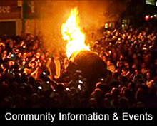 Community Information and Events